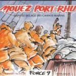 Album FORCE 9