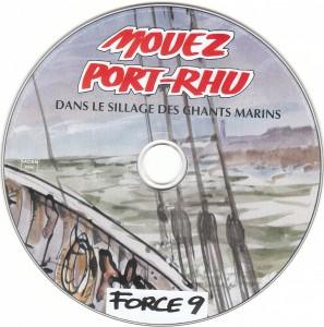 Mouez Port Rhu 2015